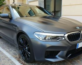auto-store-monza-bmw-m5-frontale